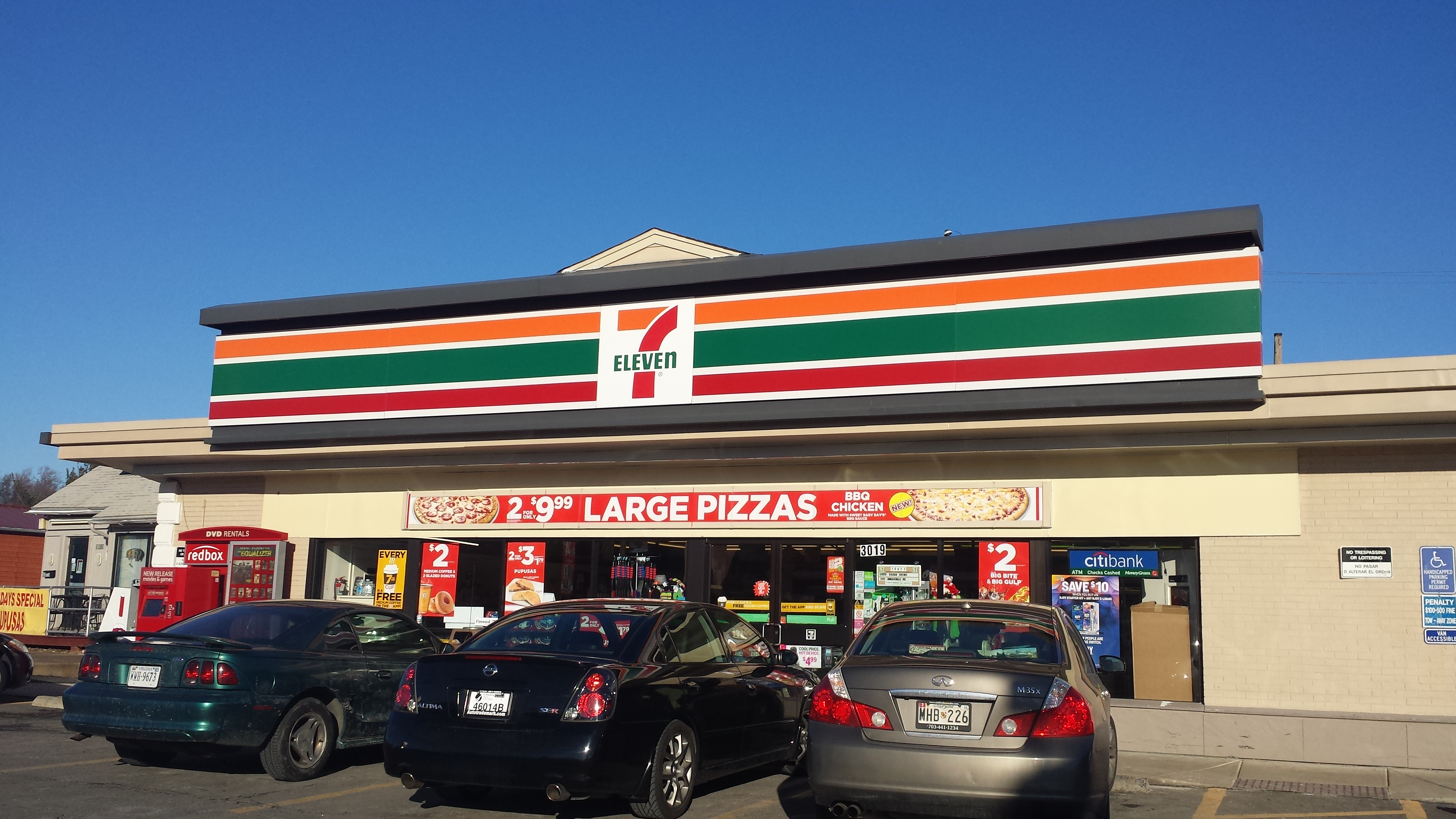 7-11 Woodbridge VA Sold at 6.5 Cap