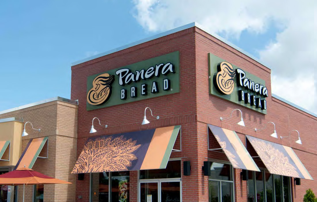 Panera Bread Midland, MI Sold at 5.32 Cap