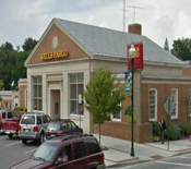 Wells Fargo Christianburg, VA Sold at 6 Cap